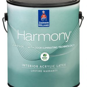 Harmony Interior Acrylic Latex